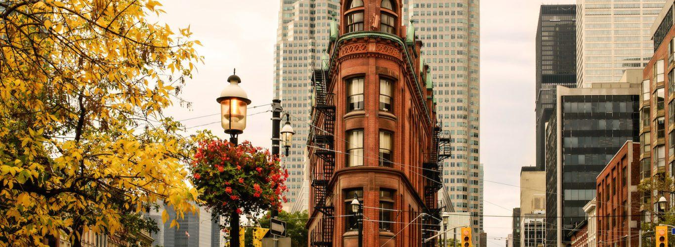 Best Toronto Neighbourhoods for Retirement